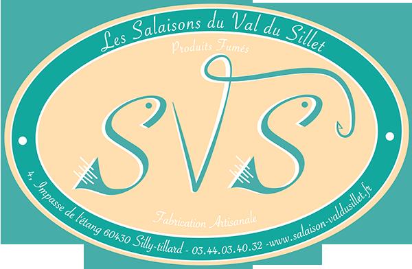 Salaisons du val de sillet logo footer